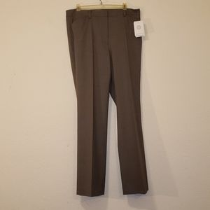 NWT Doncaster Womens Pants Stripped